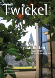 twickelblad lente 2015